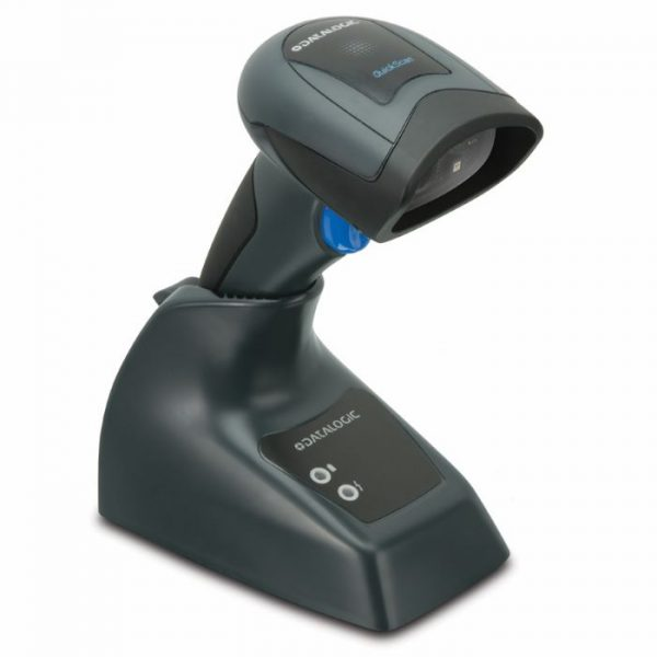 Cititor coduri de bare fara fir QuickScan QBT2400