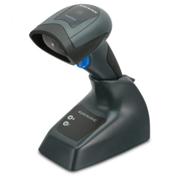 Cititor coduri de bare fara fir QuickScan QM2400
