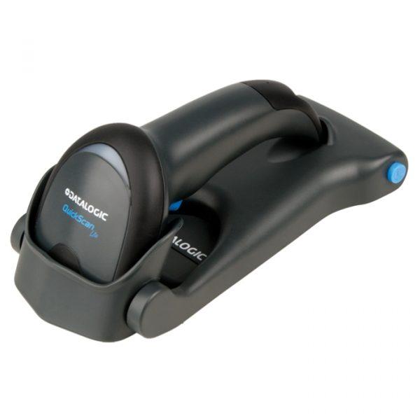 Cititor coduri de bare cu fir Datalogic QuickScan QW2420 Lite 2D Imager, USB, Negru,