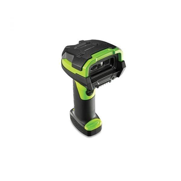 Cititor coduri de bare cu fir LI3608-SR Rugged Green Vibration Motor