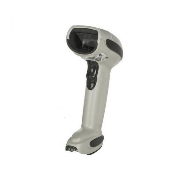 Cititor coduri de bare fara fir Zebra LI4278 White Standard Cradle USB Kit
