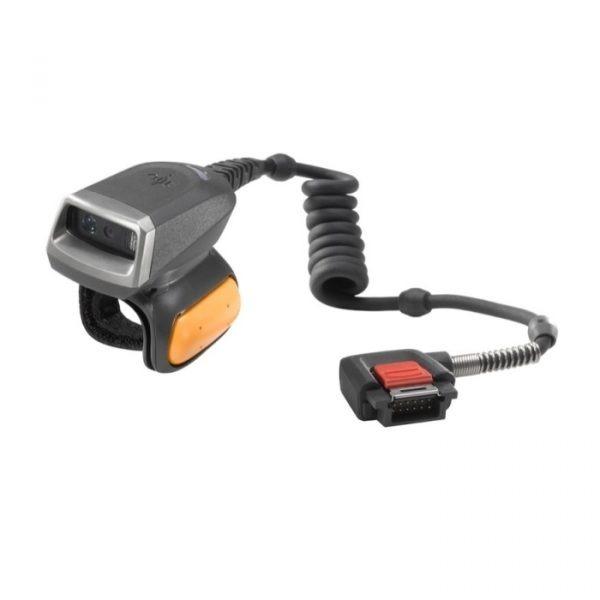 Cititor de coduri de bare cu fir Zebra RS5000 (ring scanner)