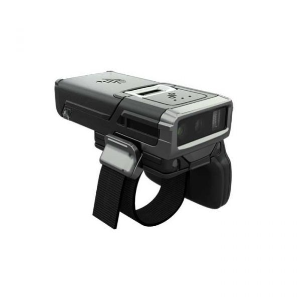 Cititor de coduri de bare fara fir Zebra RS5100 (ring scanner)