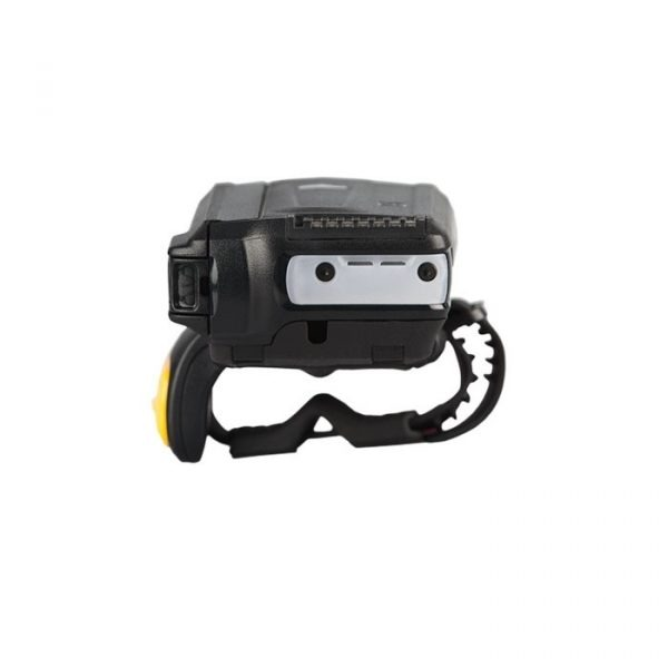 Cititor de coduri de bare fara fir Zebra RS6000 (ring scanner), BT, manual trigger, no proximity sensor