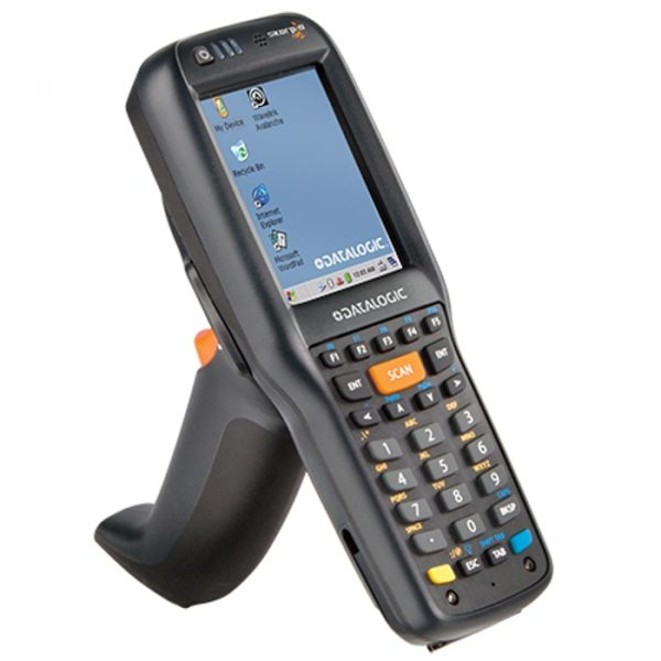 Terminal mobil Datalogic Skorpio X4