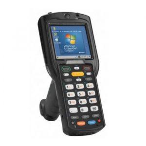 Terminal mobil Zebra MC3200