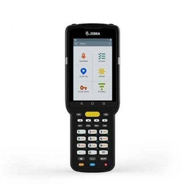 Terminal mobil RFID Zebra MC3330R