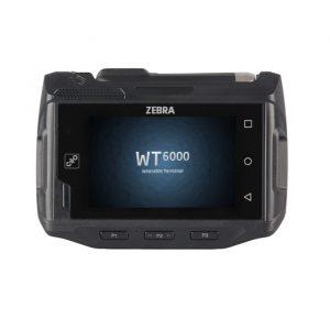 Terminal mobil Wearable Zebra WT6000