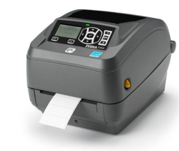 Imprimanta etichete Zebra ZD500