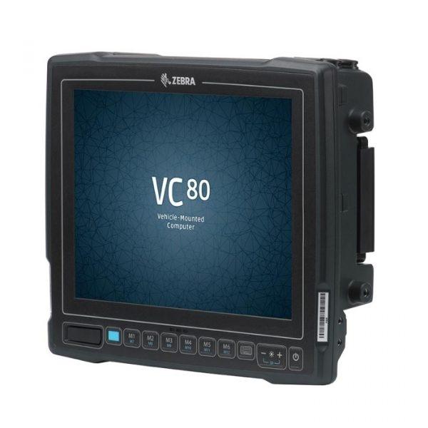 Terminal mobil Zebra VC80