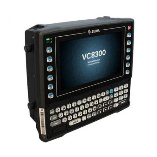 Terminal mobil Zebra VC8300