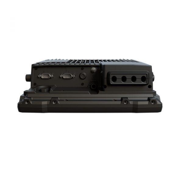 Terminal mobil Zebra VC8300, Freezer, QWERTY, Wi-Fi, BT, 2.2 GHz, 4GB RAM/32GB SSD, Android 8.1 Oreo cu GMS