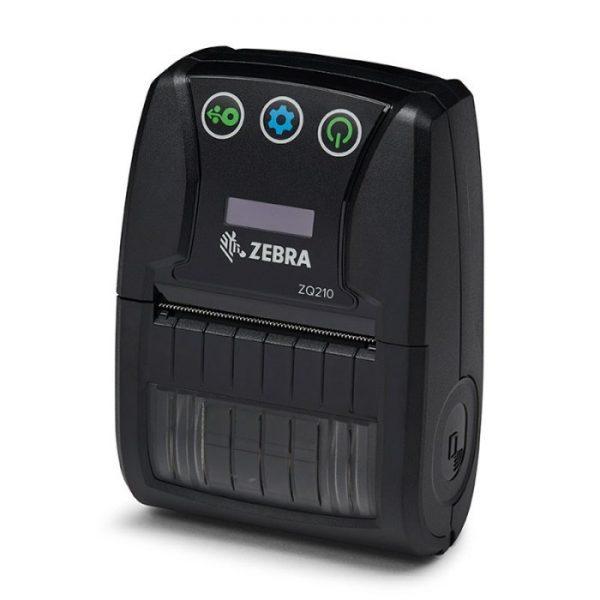 Imprimanta etichete Zebra ZQ210