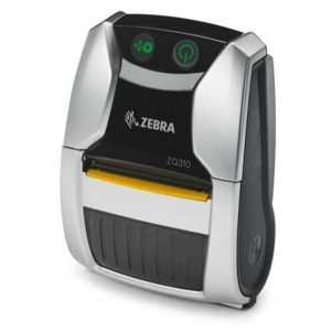 Imprimanta etichete Zebra ZQ310