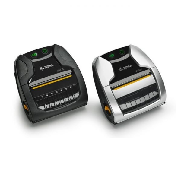 Imprimanta etichete Zebra ZQ320