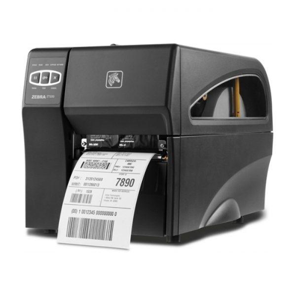 Imprimanta etichete Zebra ZT220