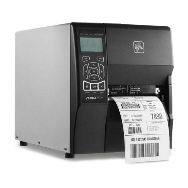Imprimanta etichete Zebra ZT230