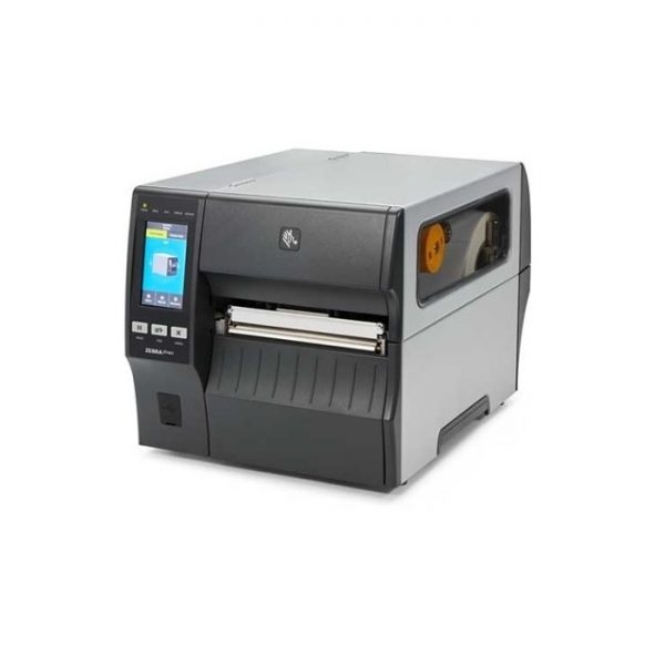 Imprimanta etichete Zebra ZT421