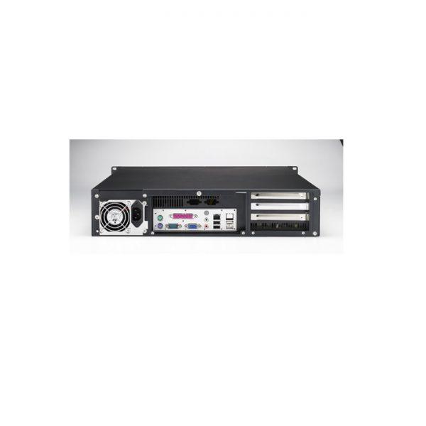 ACP-2010-BTO (2U chassis with Dual SSD Tray, 350W SPS80+, CPU i5-7500, 16 GB DDR4, 256 GB SSD, Windows 10 IoT Enterprise)