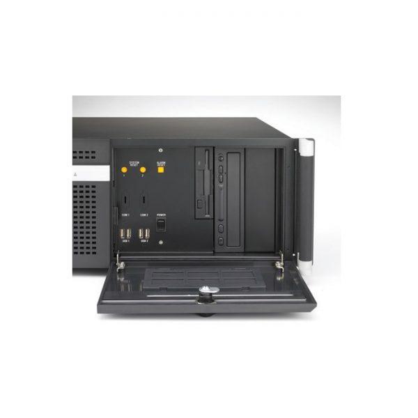 ACP-4010-BTO_1 (4U chassis with Dual SSD Tray, 350W SPS80+, CPU i5-7500, 16 GB DDR4, 256 GB SSD, Windows 10 IoT Enterprise)