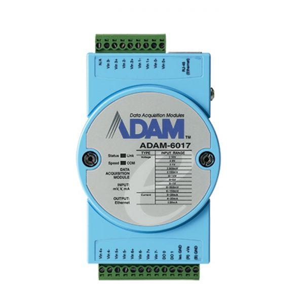 ADAM-6017-D (CIRCUIT MODULE, 8-Ch AI/DO Module)