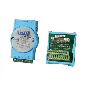 ADAM-6018-BE (8-ch Isolated Thermocouple Input Module)