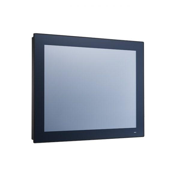 PPC-3190-3S51 (19 inch Fanless Panel PC, Atom E3845, 4 GB RAM, 128 GB SSD, Dual LAN, RS232/485, PCI, PCIe expansion slot, Windows 7 PRO)