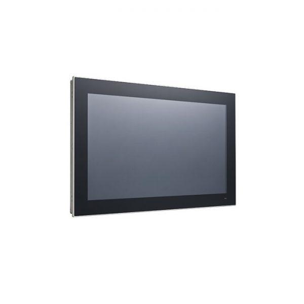 PPC-3211SW-7S50 (21.5 inch Fanless Panel PC, i5-6300U, 8 GB RAM, 128 GB SSD, Dual LAN, RS232/485, Windows 10 IoT Enterprise)