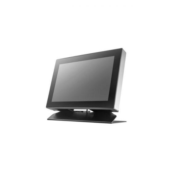 UTC-510D-3S51 (10.1 inch UTC, IP65, 0 to 40° C, IntelJ1900, 4 GB RAM, 64 GB SSD, 1xRJ45, 2xRS232/485, 2xUSB, Windows 10 IoT Enterprise)