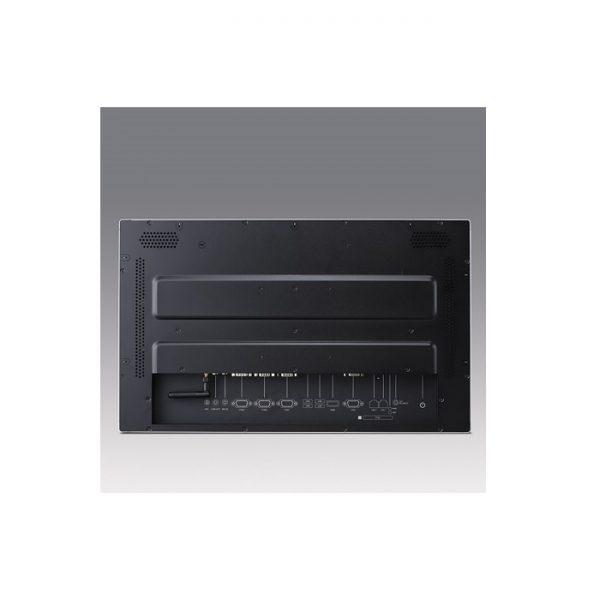 UTC-520D-3S51 (21.5 inch UTC, IP65, 0 to 40° C, IntelJ1900, 4 GB RAM, 256GB SSD, 1xRJ45, 2xRS232/485, 2xUSB, Windows 7 PRO)