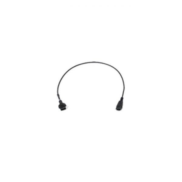 Cablu adaptor pentru casca HS2100 la WT4X - 10 cm