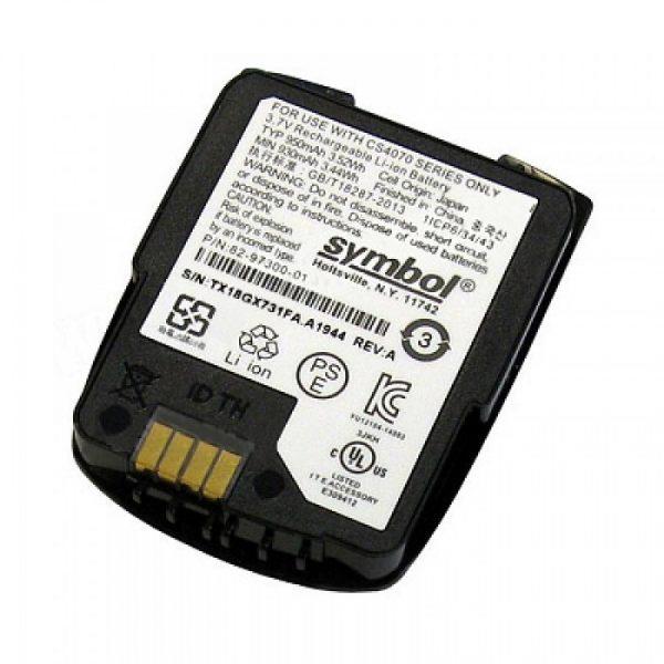 Baterie pentru CS4070-SR