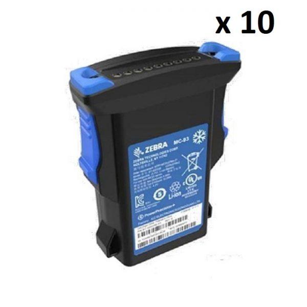 Baterie MC9300,  litiu-ion, PP+, 5000 mAh, 50 buc