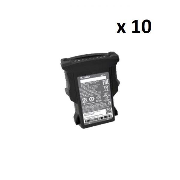 Baterie MC9300,  litiu-ion, PP+, 7000 mAh, 10 buc