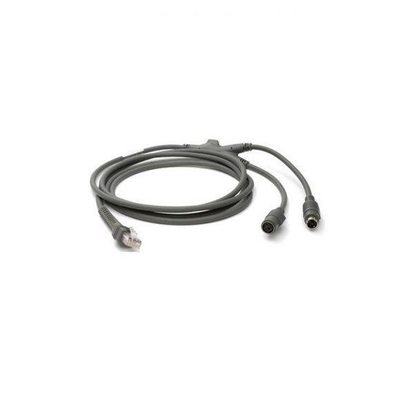 Cablu pană tastatura 6.0m