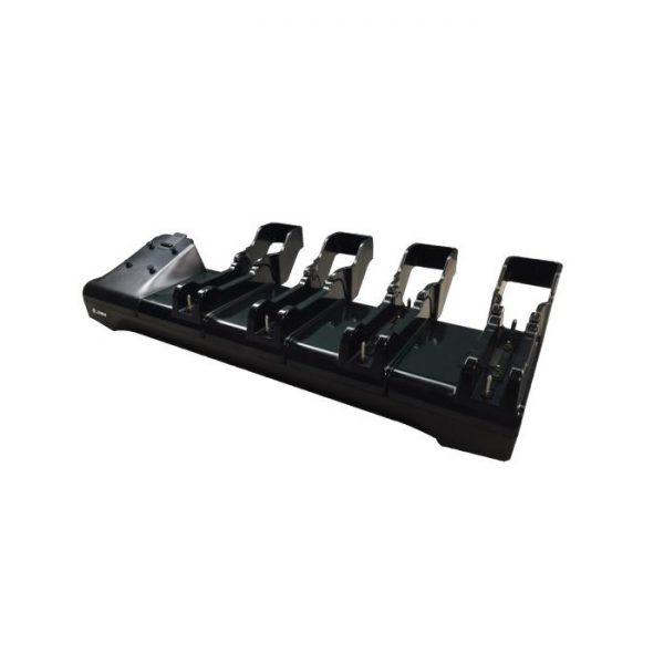 Incarcator tableta Zebra ET51/ET56 cu 4 sloturi