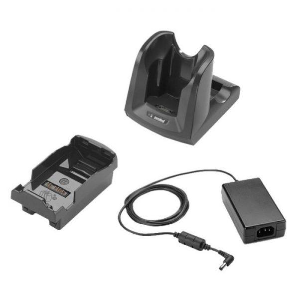 Suport incarcare Zebra MC32 cu 1 slot Serial/USB