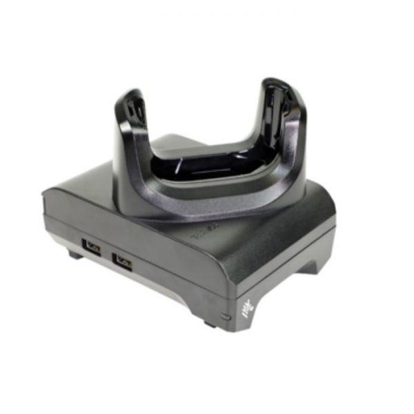 Statie de lucru/incarcare TC5X cu cupa standard, HDMI, ETHERNET, USB