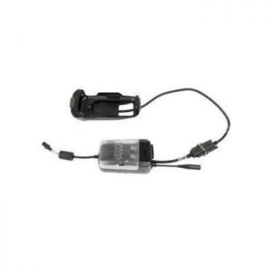 Kit de comunicare si incarcare TC7X, montare auto, cu hub I/O USB