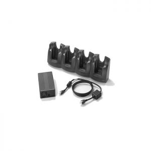 Suport incarcare Zebra MC30 / MC31 / MC32 cu 4 sloturi