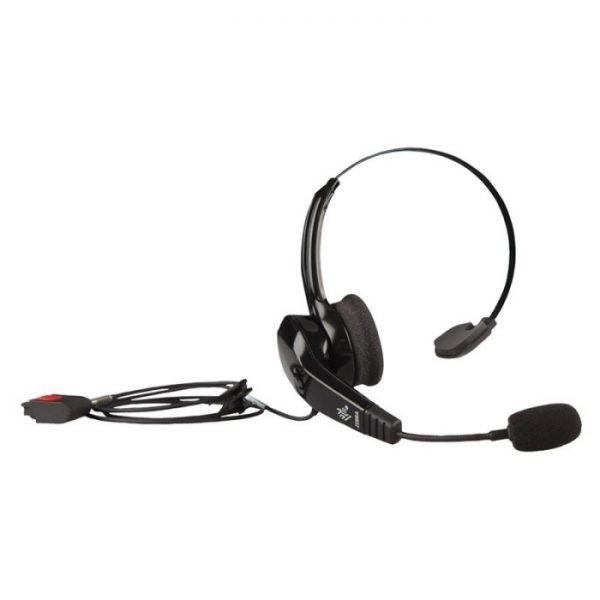 Clema pentru cablul microfonului HS2100
