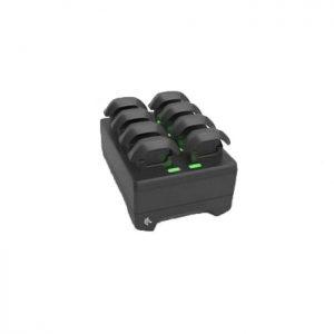 Incarcator baterie HS3100 cu 8 sloturi