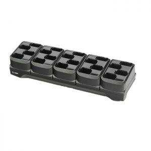 Suport incarcare cu 20 sloturi pentru bateriile Zebra MC32/MC33