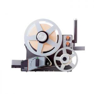 Imprimanta etichete Evolabel D43, DT, 300 dpi, 4 inch, Ethernet/LAN, USB, CANopen, RS-232