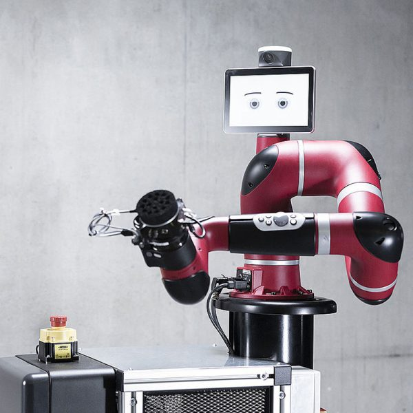 Robot colaborativ Sawyer - 1st Edition