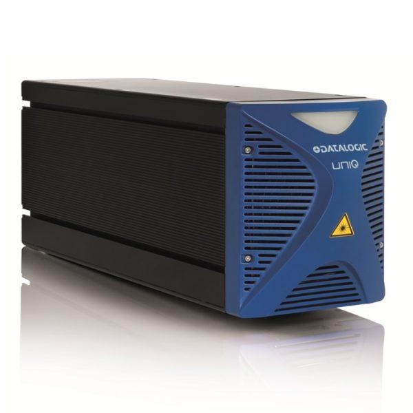 Marcator laser Datalogic UNIQ
