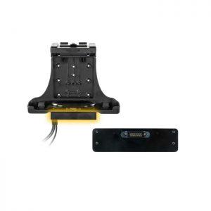 Modul incarcare auto (DOCK), XDIM, Kit 5.5mm x 2.5mm, G2/G3