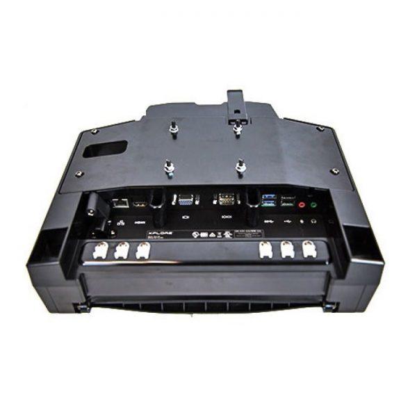 Dock industrial tableta Zebra seria R12