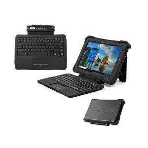 Tastatura tableta Zebra seria B10/D10/BC, US