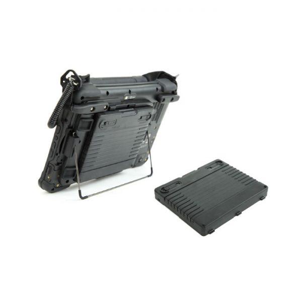 Baterie capacitate mare tableta Zebra seria B10/D10, 59.2WHr